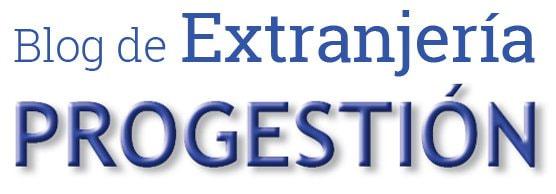 Blog de Extranjería — PROGESTIÓN