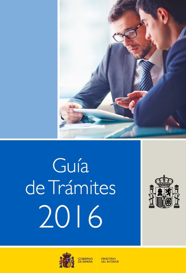 Gu a de tr mites ministerio del interior 2016 blog for Llamado del ministerio del interior 2016