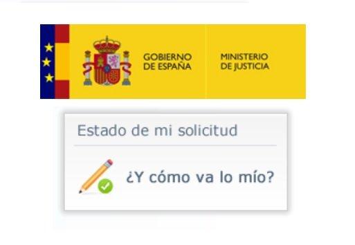Encomienda de gesti n tramitaci n expedientes nacionalidad for Registro de bienes muebles de madrid